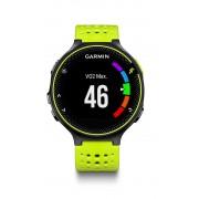 Garmin Forerunner 230 Armband apparaat geel/zwart 2017 Activity trackers