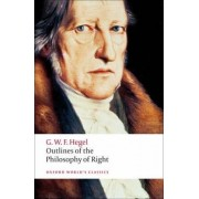 Outlines of the Philosophy of Right by G. W. F. Hegel