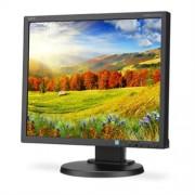 """Monitor NEC EA193WMi, 19"""", IPS, 1280x1024, 1000:1, 6ms, 250cd, D-SUB, DVI, repro, čierny"""