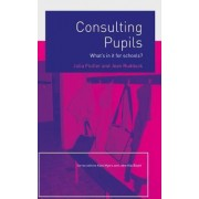 Consulting Pupils by Julia Flutter