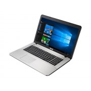 ASUS X751SJ TY023T - 17.3 Pentium N3700 1.6 GHz 4 Go RAM 1 To HDD