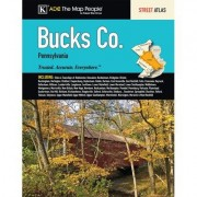 Universal Map Bucks County Atlas 13727