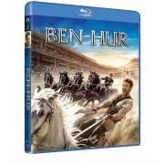 Ben-Hur:Jack Huston, Toby Kebbell, Rodrigo Santoro - Ben-Hur (Blu-Ray)