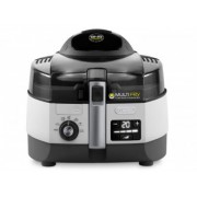 Friteuza rotativa combi Multicooker Delonghi EXTRA CHEF FH13941, Capacitate 1,7 kg,
