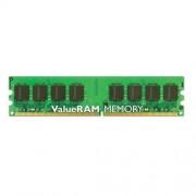 Kingston 2GB DDR2-800MHz Non-ECC CL6