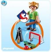 Playmobil Multi Boys Play Set #6252