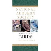 The Audubon Society Field Guide to American Birds by J. Bull