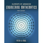 Elements of Advanced Engineering Mathematics by Peter O'Neil