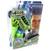 Leo Messi FootBubbles Starter Pack-practice your soccer juggling skills with these bubbles designed to be juggled with y
