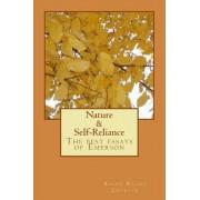 Nature & Self-Reliance by Ralph Waldo Emerson