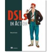 DSLs in Action by Debasish Ghosh