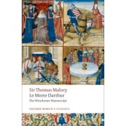 Le Morte Darthur by Sir Thomas Malory