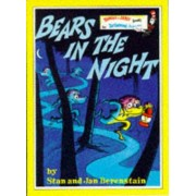 Bright and Early Books: Bears in the Night by Stan Berenstain