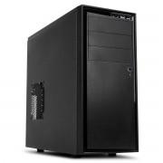Carcasa NZXT Source 210 Black
