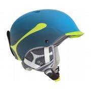 Casque De Ski Casque De Ski Cebe Contest Visor Pro Cyan