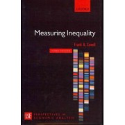 Measuring Inequality by Frank Cowell