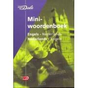 Van Dale English-Dutch & Dutch-English Mini Dictionary by van Dale