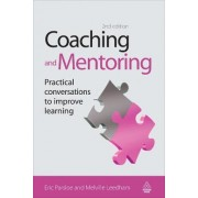 Coaching and Mentoring by Eric Parsloe