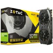 Zotac ZT-P10800C-10P GeForce GTX 1080 8GB GDDR5X videokaart