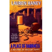 A Place of Darkness by Lauren Haney