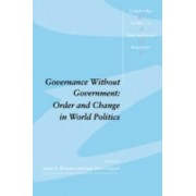 Governance without Government by James N. Rosenau