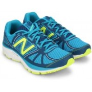 New Balance W770BY5 Running Shoes(Green)