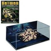 DC BATMAN AUTOMOBILIA FIGURINE MAGAZINE #40 DARK KNIGHT RISES MOVIE BANE TUMBLER