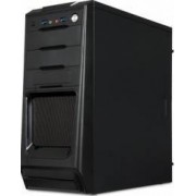 Carcasa iBOX Erde CB303 fara sursa neagra