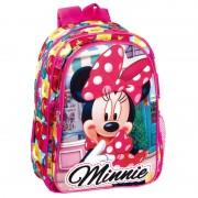Minnie Mouse - školní batoh, 37 cm