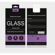 Ainy Защитное стекло (0,2мм) Sony Xperia XA Full Screen Cover (3D) серое