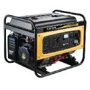 Generator curent monofazat KIPOR KGE 6500X
