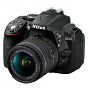 D5300 AF-P 18-55 VR + SD 32 GB Ultra