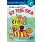 The Berenstain Bears by the Sea by Stan Berenstain