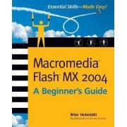 Macromedia Flash MX 2004 by Brian Underdahl