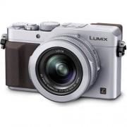 Panasonic Lumix DMC-LX100 srebrny Dostawa GRATIS!