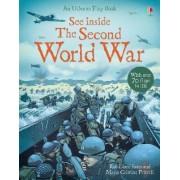 See Inside the Second World War by Rob Lloyd Jones
