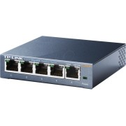 TPLINK TLSG105 - Switch, 5-Port, Gigabit Ethernet