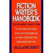 Fiction Writer's Handbook by Hallie Burnett