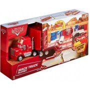 Cars Mattel Transportwagen