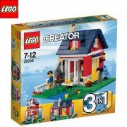 Лего Creator - Малка спретната къщурка 31009 - Lego