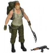 Figurina Walking Dead Series 4 Abraham Ford