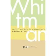 Essential Whitman by Walt Whitman