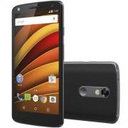Motorola Moto X Force 32 Go Noir Débloqué