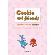 Cookie and Friends: Starter: Teacher's Book by Kathryn Harper