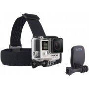 GoPro Head Strap+QuickClip