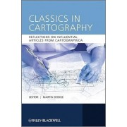Classics in Cartography by Dr. Martin Dodge