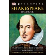 Essential Shakespeare Handbook by Leslie Dunton-Downer