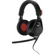 Casti cu microfon Plantronics Rig Flex, PLP00067 - Black
