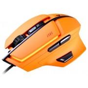 Cougar 600M (portocaliu)
