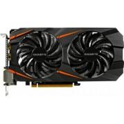 Placa video Gigabyte GeForce GTX 1060 Windforce 2 OC 6GB GDDR5 192bit Bonus Mouse Pad A4Tech X7-200MP